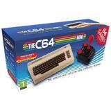 Commodore 64 Konsolen C64 Mini (Commodore 64) med 64 inbyggda spel