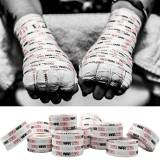 WAR Tape EZ RIP atletisk tejp för boxning, MMA, Muay Thai, kickboxn...