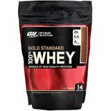 Optimum Nutrition Optimal Nutrition Gold Standard 100% Whey 450 gr ...
