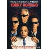 TOUCHSTONE VIDEO Corky Romano [DVD] USA import