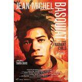 NEW VIDEO GROUP Jean-Michel Basquiat: Strålande barn [DVD] USA import