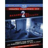PARAMOUNT STUDIO Paranormal Activity 2 [BLU-RAY] USA import