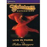 ARK 21 Bellydance Superstar - leva i Paris [DVD] USA import