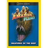 National Geographic Fantastiska Planet: Varelserna i djupet [DVD] U...