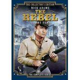 TIMELESS Rebel: Den kompletta serien [DVD] USA import
