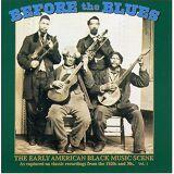 YAZOO Innan the Blues - innan Blues: Vol. 1-tidig amerikansk svart ...