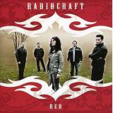 CD BABY.COM/INDYS Radiocraft - röd [CD] USA import