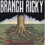 CD BABY.COM/INDYS Gren Ricky - trassliga rötter [CD] USA importera