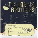 FLUFF AND GRAVY Skadelidande Brothers - bättre dagar [Vinyl] USA im...