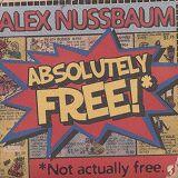 CD BABY.COM/INDYS Alex Nussbaum - helt gratis! f68 [CD] USA import
