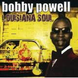 AIM (AST) Bobby Powell - Louisiana själ [CD] USA import