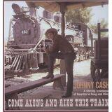 PID Johnny Cash - komma längs & Ride detta tåg [CD] USA import