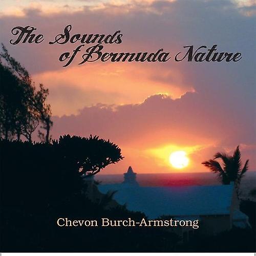 CD BABY.COM/INDYS Chevon Burch-Armstrong - ljud av Bermuda naturen ...