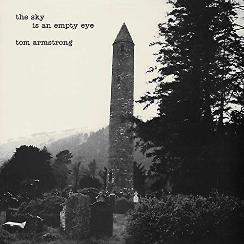 TOMPKINS SQUARE Tom Armstrong - Sky är en tom (LP) [Vinyl] USA import
