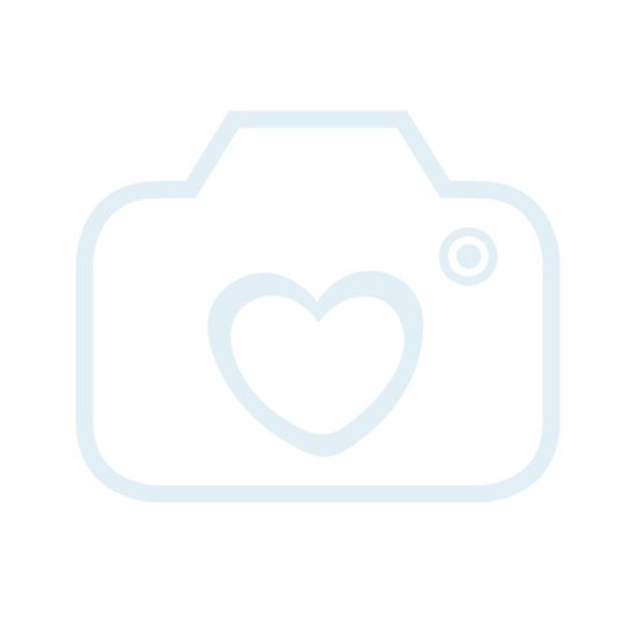 cybex Liggdel M Mystic Pink-purple