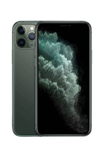 Apple iPhone 11 Pro 512GB M.Green