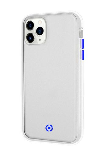 Celly Glacier Back case iPhone 11 Pro