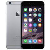 Apple Begagnad iPhone 6 32GB Rymdgrå Olåst i bra skick Klass B