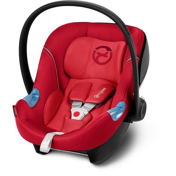 Babyskydd Aton M, Infra Red, Cybex
