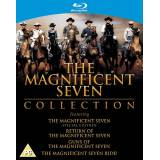 20th Century Fox The Magnificent Seven Collection