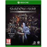 Warner Bros Middle-Earth: Shadow of War Silver Edition