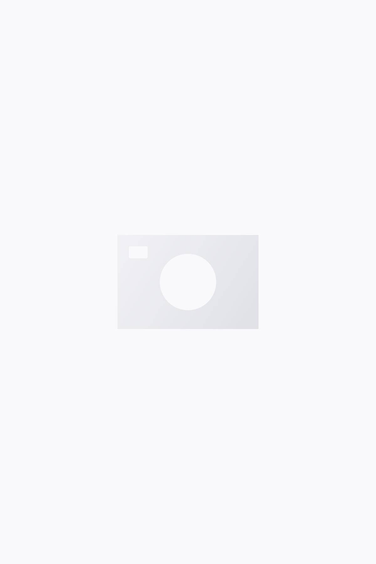Atomic Tracksuit Trousers - Black