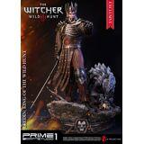PRiME Witcher 3 Wild Hunt Statues Eredin Exclusive (Prime 1 Studio)
