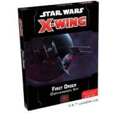 Fantasy Flight Games Star Wars X-Wing First Order Conversion Kit
