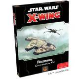 Fantasy Flight Games Star Wars X-Wing Resistance Conversion Kit