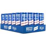 NOCCO BCAA 330ml Passion 24-pack