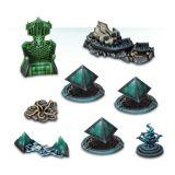 Games Workshop Warhammer Underworlds - Nightvault Arcane Hazards