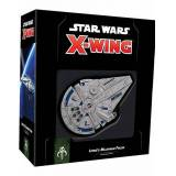 "Asmodee Star Wars X-Wing 2nd Ed - Lando"""