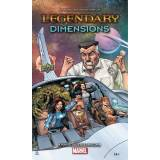 Asmodee Legendary: A Marvel Deck Building Game – Dimensions