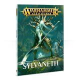 Games Workshop Battletome: Sylvaneth (Softback) (English)