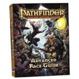 Paizo Publishing Pathfinder: Advanced Race Guide Pocket Edition