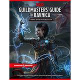 "Asmodee Dungeons & Dragons Guildmasters"""