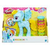 Hasbro Play-Doh My Little Pony Rainbow Dash Hasbro