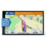 Garmin GPS Navigator GARMIN DRIVE SMART 61 LMT-S EU 6,69'''' TFT WIFI Svart (Europa)