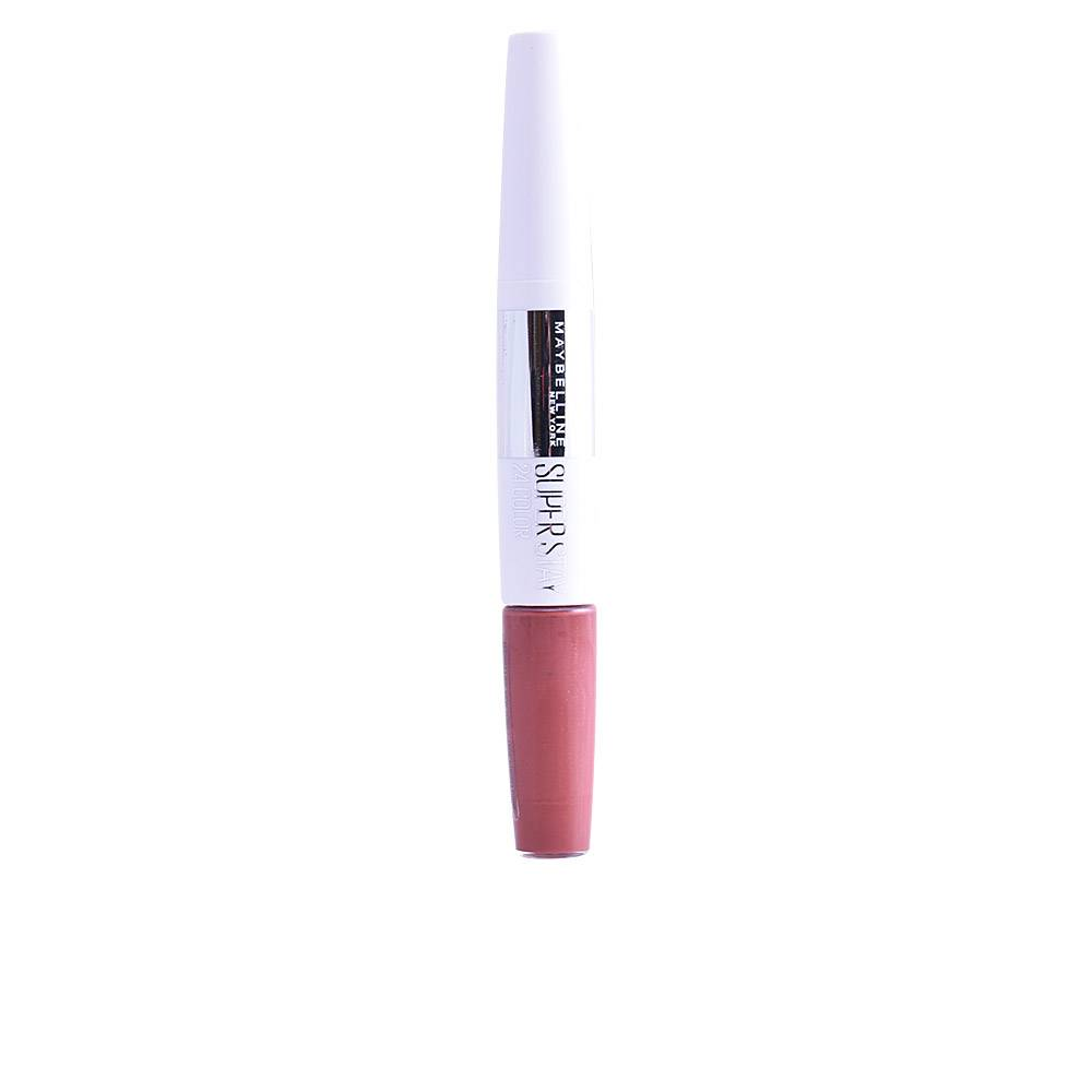 Maybelline SUPERSTAY 24H lip color  #760-pink spice  9 ml