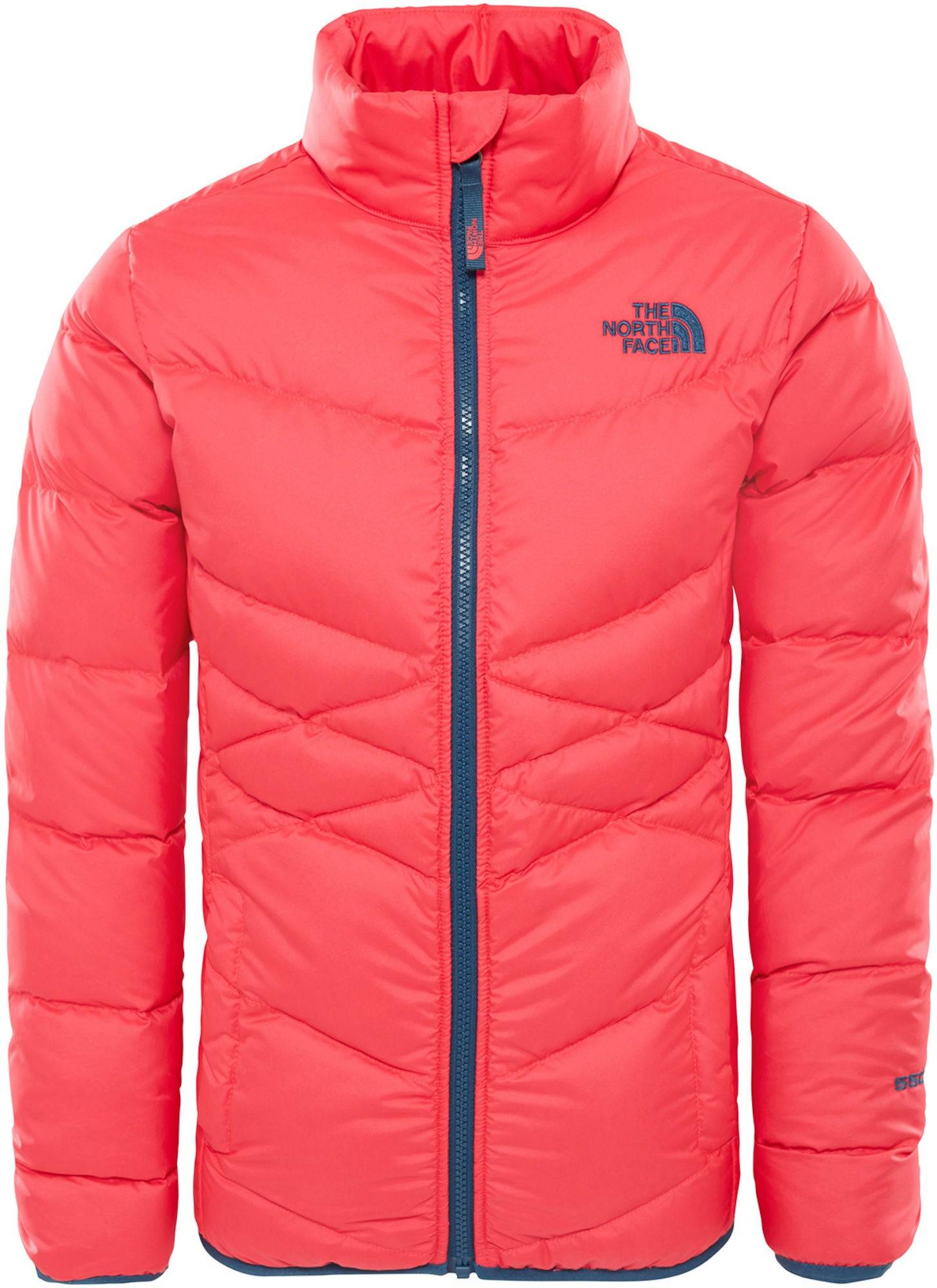 The North Face Andes Down Jacka, Atomic Pink XL