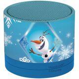 Disney Frozen Bluetooth Högtalare Mini