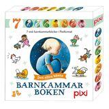 Bonnier Pixibox Barnkammarboken 2019