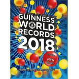Bonnier Guinness World Records 2018