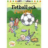 Bonnier Bok Fotboll Och Fulspel