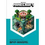 Egmont Kärnan Kärnan Minecraft Guideboken Till PvP Minispel