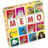 Tactic Memo+ Vilda djur