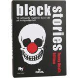 Black Stories Spel Funny Death