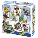Egmont Kärnan Kärnan Spel Disney Toy Story Memo