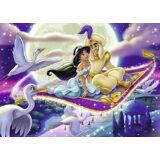Ravensburger Pussel Disney Aladdin 1000 bitar