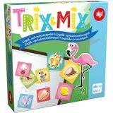 Alga Spel Trix & Mix